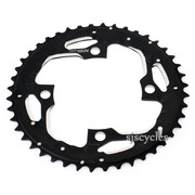 Shimano Deore XT FC-T781 104mm BCD 4 Arm Outer Chainring - AE Type - 44T