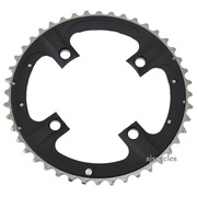 Shimano XTR FC-M970 104mm BCD 4 Arm Outer Chainring - 44T