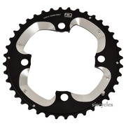 Shimano Deore XT FC-M785 104mm BCD 4 Arm Outer Chainring - 40T-AJ