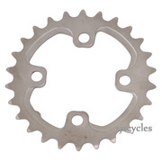 Shimano Deore XT FC-M785 64mm BCD 4 Arm Inner Chainring - AK Type - 26T