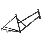 Thorn Sherpa MK3 Step Through Frame - Black