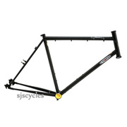 Thorn Raven Frame - Black