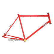 Thorn Raven Frame - Red