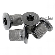 Shimano XTR FC-M980 Inner Chainring Fixing Bolts - M8 x 10.1mm - Y1H598160