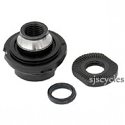 Shimano WH-RS20-A Front Lock Nut Unit - Y4GF98020