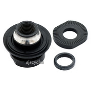 Shimano WH-RS10-F Front Lock Nut Unit - Y4DV98020