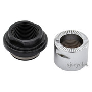 Shimano Deore XT FH-M788 Rear Left Lock Nut Cone & Dust Cover - M15 - Y3TH98030