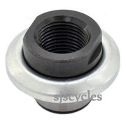 Shimano Alfine SG-S700 Rear Left Cone & Dust Cap - Y37R98110