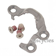 Shimano XTR SPD PD-M980 Body Cover & Fixing Bolts - Right - Y46F98050