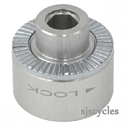 Shimano Dura-Ace FH-7800 Rear Right Lock Nut - M15 - Y3B998020