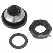 Shimano WH-RS30-R Rear Right Lock Nut Unit - Y4EW98080
