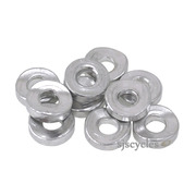 Dia Compe DC56 1/2 Moon Washers - Front - Pack of 10