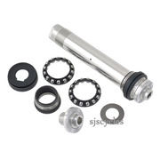 Shimano Dura-Ace WH-7900-C50-CL-F Front Complete Hub Axle - Y4G998030