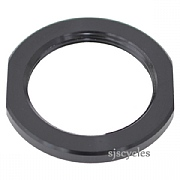 Shimano XTR HB-M976 Front Right Lock Nut - M25 - Y26H12000