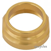 Shimano Saint HB-M820 Front Right Lock Nut - M25 - Y28F10000