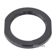 Shimano Saint HB-M801 Front Right Lock Nut - M25 - Y26G09000