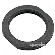 Shimano Deore XT HB-M776 Front Right Lock Nut - M25 - Y26L14000