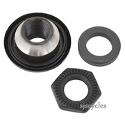 Shimano FH-M529 Rear Left Lock Nut Unit - Y3SX98020