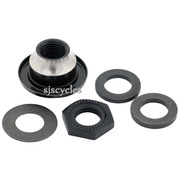 Shimano Deore FH-M525-SL Rear Left Lock Nut Unit - Y3SP98050