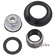 Shimano Deore XT FH-M770 Rear Left Lock Nut Unit - Y3CZ98030
