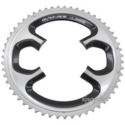 Shimano Dura-Ace FC-9000 110mm BCD 4 Arm Outer Chainring - 55T-ME