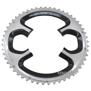 Shimano Dura-Ace FC-9000 110mm BCD 4 Arm Outer Chainring - MD Type - 53T