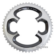 Shimano Dura-Ace FC-9000 110mm BCD 4 Arm Outer Chainring - MC Type - 52T