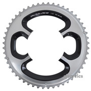 Shimano Dura-Ace FC-9000 110mm BCD 4 Arm Outer Chainring - 52T-MB