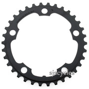 Shimano Sora FC-3550 110mm BCD 5 Arm Inner Chainring - Black - 34T