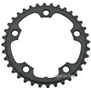 Shimano FC-CX70 110mm BCD 5 Arm Inner Chainring - 36T