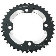 Shimano Deore XT FC-M785 104mm BCD 4 Arm Outer Chainring - 38T-AM