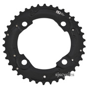 Shimano SLX FC-M675 104mm BCD 4 Arm Outer Chainring - 38T-AK