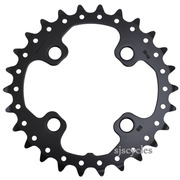 Shimano SLX FC-M675 64mm BCD 4 Arm Inner Chainring - AK Type - 26T