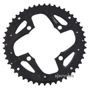 Shimano SLX FC-M670 104mm BCD 4 Arm Outer Chainring - AL Type - 48T