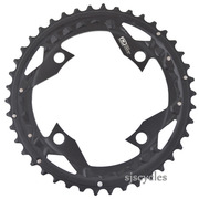 Shimano SLX FC-M670 104mm BCD 4 Arm Outer Chainring - AE Type - 42T