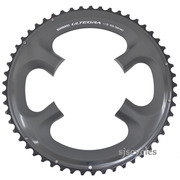 Shimano Ultegra FC-6800 110mm BCD 4 Arm Outer Chainring - MD Type - 53T