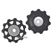 Shimano XTR RD-M970 Tension & Guide Pulley Unit - Y5VW98120