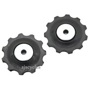 Shimano Deore RD-M593 Tension & Guide Pulley Unit - Y5XU98030