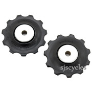 Shimano Alivio RD-M430 Tension & Guide Pulley Unit - Y5XG98060
