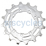 Sturmey Archer 16T Sprocket - BWR - HSL968