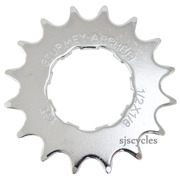 Sturmey Archer 16T Sprocket - 1/8 for S3X C.P. - HSL890