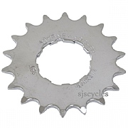 Sturmey Archer 18T Sprocket - 1/8 for S3X C.P. - HSL892