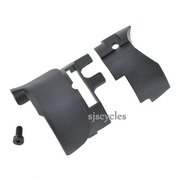 Shimano Dura-Ace ST-9001 Cover Unit - Left - Y00H98050