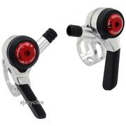 Microshift SL-M10 Shimano 10-Speed MTB Thumb Shifters