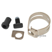 Shimano Ultegra ST-6600 Clamp Band Unit - 23.8mm to 24.2mm - Y6K298060