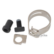 Shimano Sora ST-3500 Clamp Band Unit - 23.8mm to 24.2mm - Y6VX98080