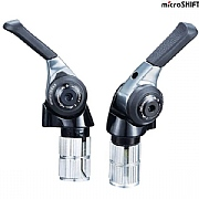 Microshift 11 Spd Bar End Shifters