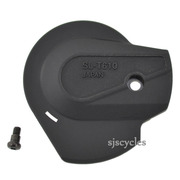 Shimano Deore SL-T610 Main Lever Cover & Fixing Screw - Right - Y00598050