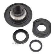 Shimano WH-RS11-F Front Lock Nut Unit - Y49998020