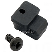 Shimano Deore XT ST-M770 Adjustment Block & Screw - Y6MS98060